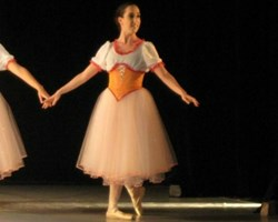 Ballet Evolved – The first four centuries