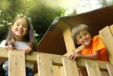 children-tree-house