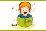 Audio Books: Stories - Reading and Listening
