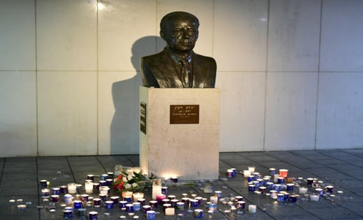 Rabin Remembrance Day