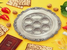 The Greatest Passover